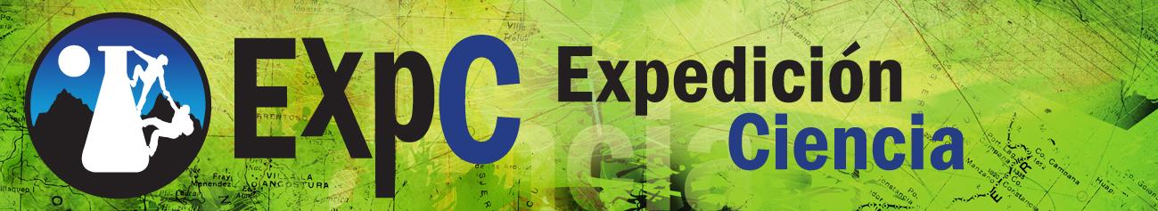 Expedición Ciencia